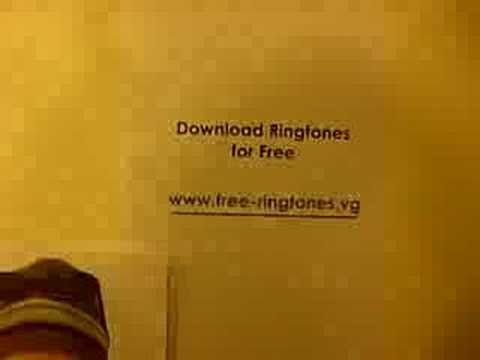 Free Verizon Ringtones
