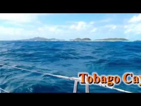 traumurlaub in der karibik segeln mit skipper walter youtube. Black Bedroom Furniture Sets. Home Design Ideas