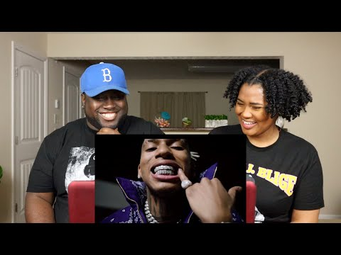 Bald Head Choppa!!! | NLE Choppa – Picture Me Grapin (Reaction)