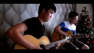 Gambar cover DEPAPEPE - Kiss [COVER]