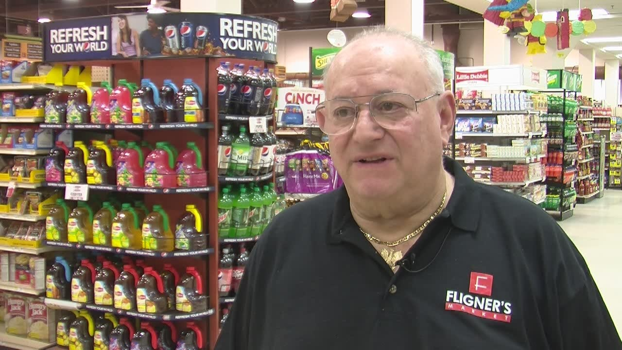 5pm fligners grocery in lorain named ohios best store youtube 5pm fligners grocery in lorain named ohios best store junglespirit Choice Image