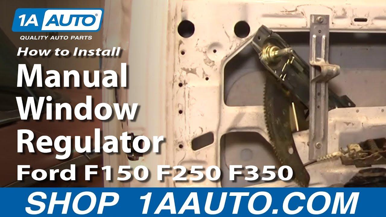 Door F Hinge 1991 Ford 150