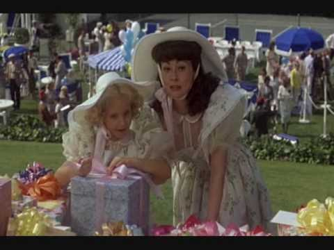 "Mommie Dearest - ""Mamma Mia"""