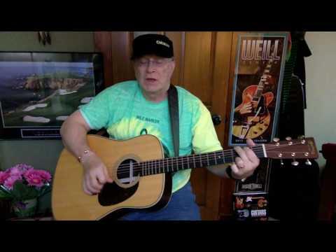 2216  - Jealous Guy  - John Lennon cover  - Vocal & acoustic guitar & chords