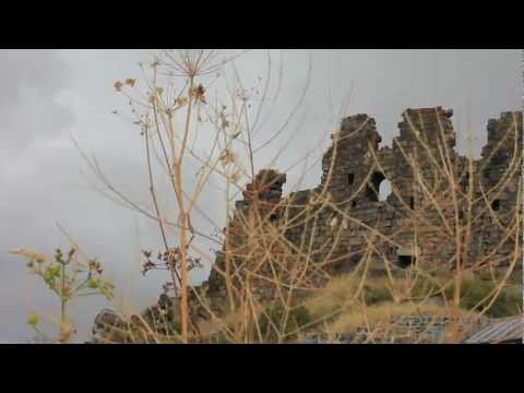 Traveling Historical Sites With Armenian Baby АРМЕНИЯ