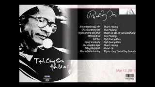 [OFFICIAL] Phát hành DVD Trịnh Công Sơn - Anh là ai? acoustic (live music show - live recording)