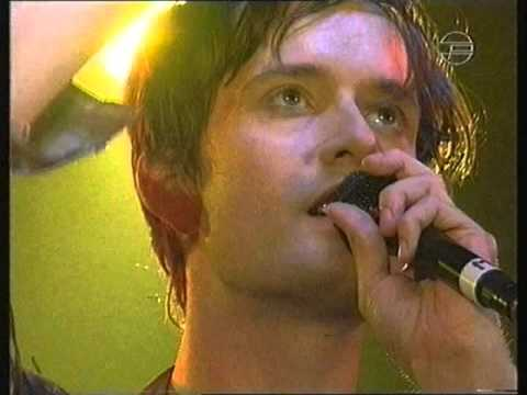 Pulp Live Munich Alabamahalle 24/06/96