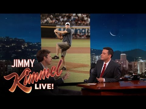 Jason Bateman Angered The Diamondbacks