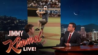 Jason Bateman Angered The Diamondbacks' Mascot