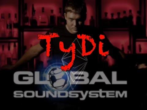 Tempted - TyDi @ Global SoundSystem 237 (Original Mix) Feat. Crystalm3n VirtualDj 2014