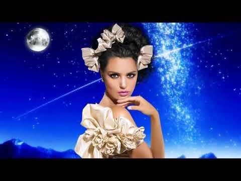 Ах ночь голубая ночь Ольга Салеева Очень красивое видео о любви