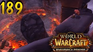 Играем в World Of Warcraft 189 Круг Крови