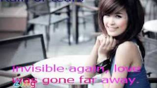 [MV Engsub] Mua nuoc mat - Dong Nhi/ Rain of tears