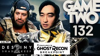 Ghost Recon Breakpoint, Destiny 2: Shadowkeep, Kolumne: Grafik-Meilensteine | Game Two #132