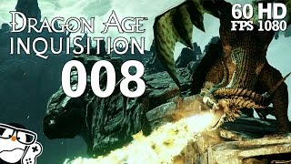Dragon Age: Inquisition #008 - ...einfach jede Ecke! | Dragon Age 3 | German | Let