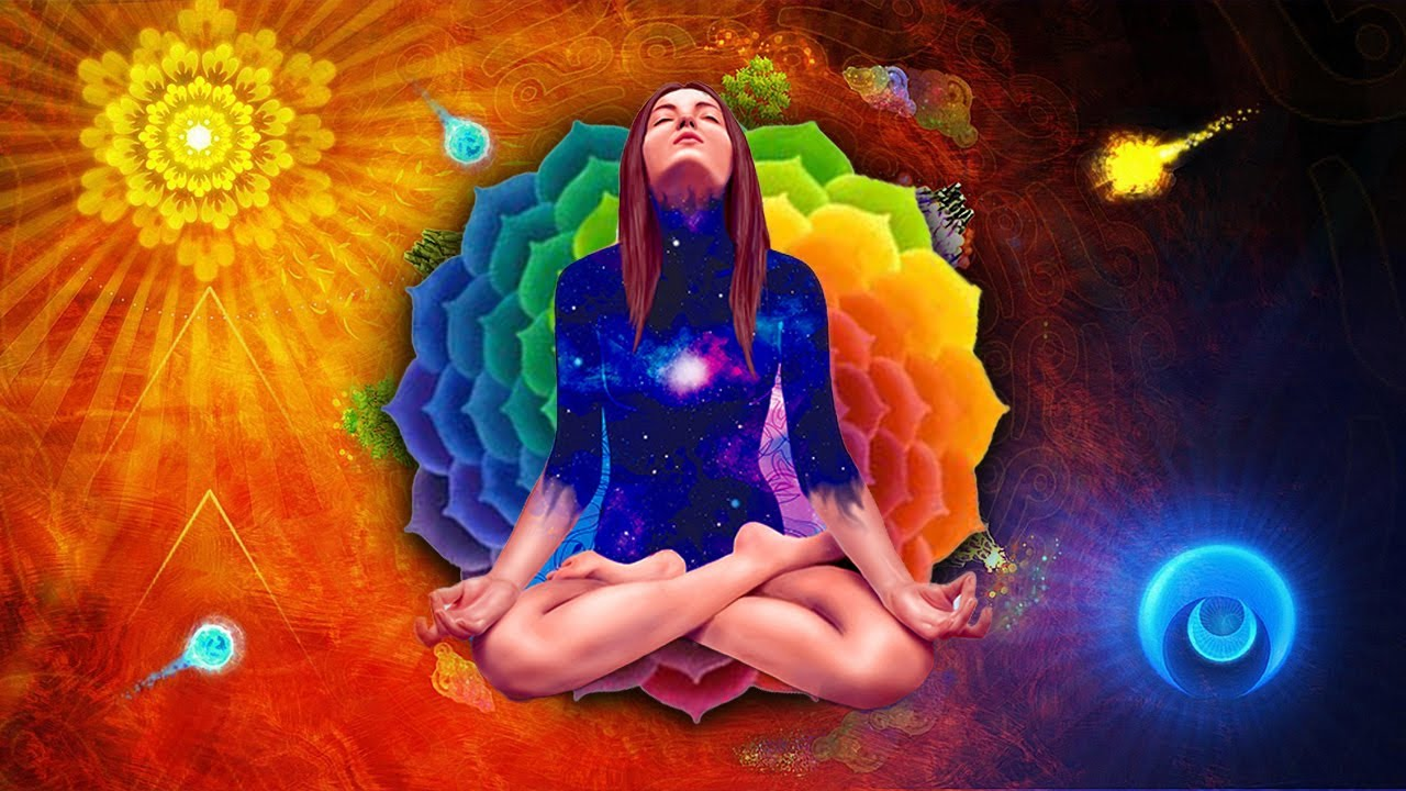 Manifest Miracles I Attraction 432 Hz I Elevate Your Vibration - YouTube