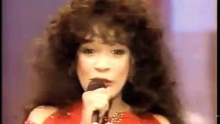 Ronnie Spector  -  Be My Baby (Live on Letterman 1987)