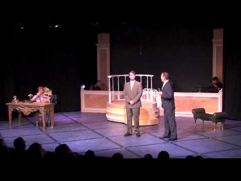 Dirty Rotten Scoundrels Act I