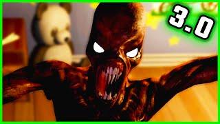 KIDS MURDERED as HE RETURNS... - Boogeyman 3.0 NIGHTMARE NIGHT (Boogeyman 3 Update & NEW Jumpscares)