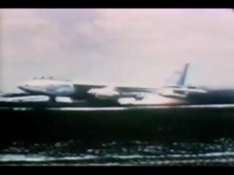 B-47 Stratojet Documentary