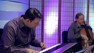 "Wedding Music St Louis | Piano and Cello Duo - Piano Guys arr. ""Begin Again"""