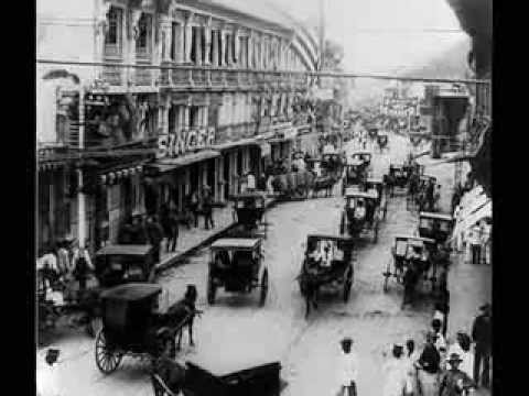 Manila 1800-1900