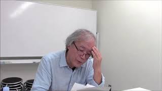 読書カフェ「山本七平の思想」20171014レジメつき