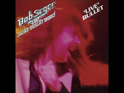 Bob Seger & The Silver Bullet Band   Ramblin' Gamblin' Man LIVE with Lyrics in Description