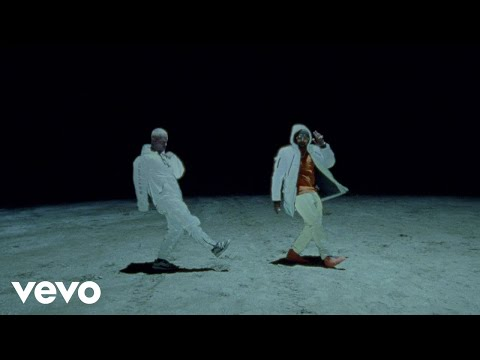 Sean Paul J Balvin - Contra La Pared
