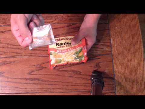How To Make Perfect Ramen Noodles