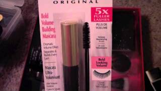 Beauty Related Christmas Gifts: Maybelline, Loreal, Bobbi Brown, Sonia Kashuk + Chanel Dior Thumbnail