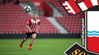 Southampton U21 vs Reading U21 full match