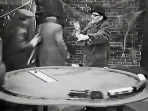Michael Bentine Great Train Robbery