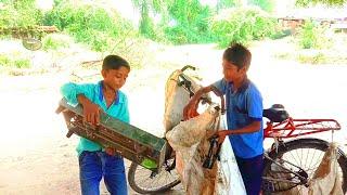 Download મેતુભાએ ભંગારવાળા ને કેમ માયૉ ? Chhotu bhangarvado // રીયલ કોમેડી વિડીયો2019 // Rajdhani studio