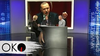 Download lagu Oko Erdogan Putin i Tr cena rata za Kurde MP3