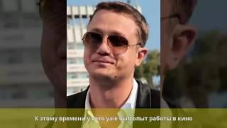Макаров, Алексей Валерьевич - Биография