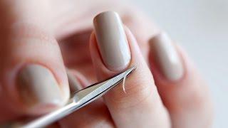 Маникюр (уроки дизайна ногтей)