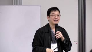 13.Wee Sun Lee: Planning with Deep Neural Networks
