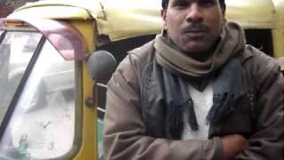 confessions of a Delhi auto rickshaw driver 1 of 2