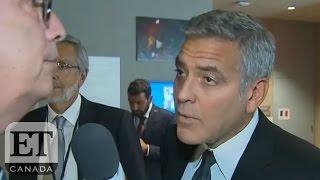 Taraji P. Henson, George Clooney And Stars React To Brad Pitt And Angelina Jolie Split