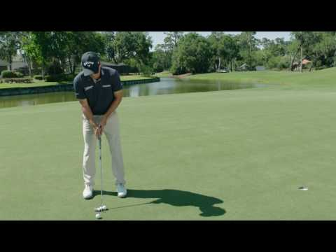 Hit Solid Putts Every Time With Kevin Kisner