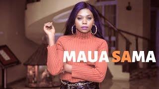 Maua Sama: Karata ya pili aliyoichanga bado ina majibu yale yale, huu ni ukurasa mpya wa mafanikio