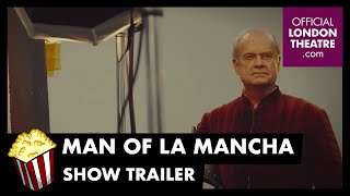 Man Of La Mancha Trailer