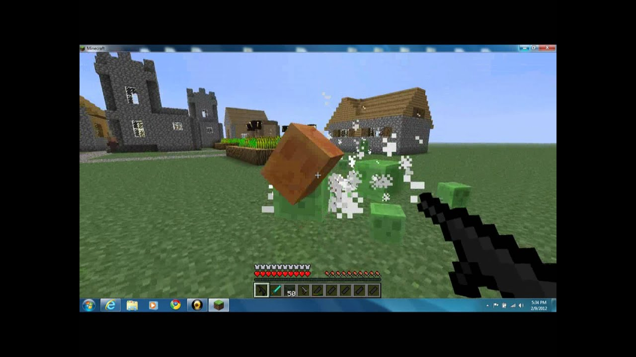 Minecraft Ww2 Mod Battle To Call - Year of Clean Water