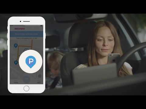 Weniger Stress, weniger Abgase: Neue App zur Parkplatzsuche glänzt im Linzer Praxistest
