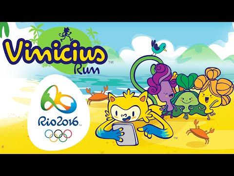Rio 2016 - Vinicius Run
