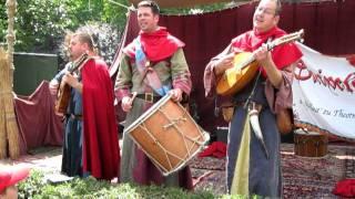 Duivelspack - Ja Ja Ja (Vierthälermarkt 2011 Bacharach)