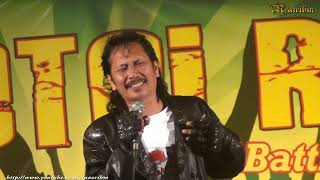Blank (Gamma) - Bahang Asmara (Live In Konsert Otai Rock 2010) HD