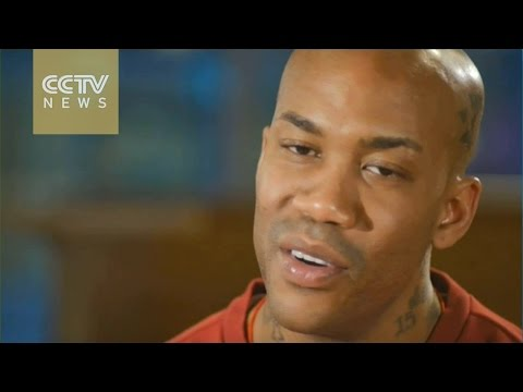 Exclusive: Why does Stephon Marbury still play for China?