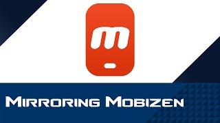 Tutorial: Gravar e reproduzir a tela do Android na Smart TV e PC - configurar Mobizen